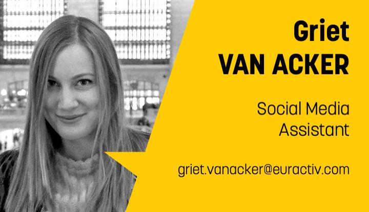 Griet Van Acker