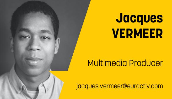 Jacques Vermeer