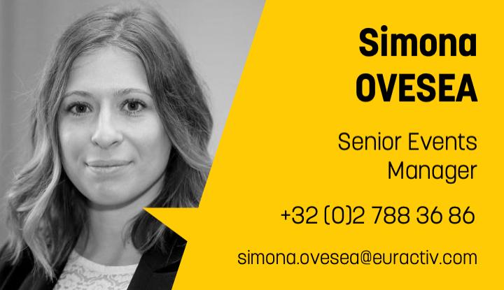 Simona Ovesea