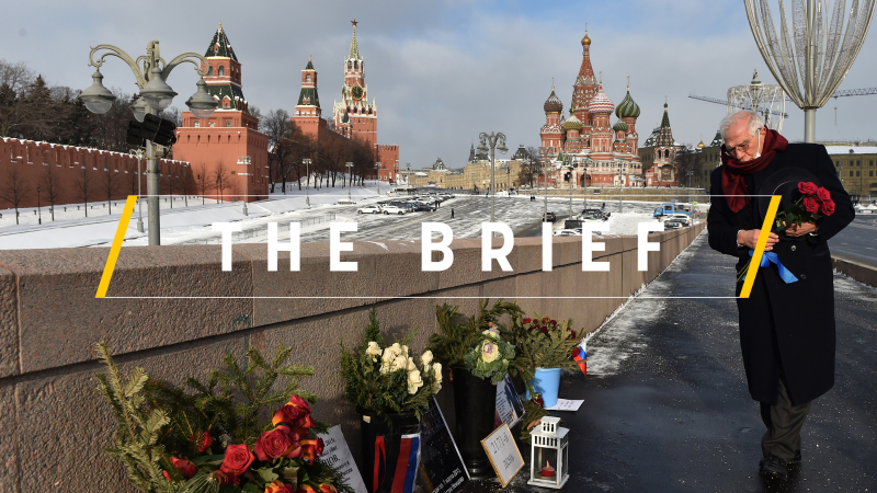 The Brief, powered by GSMA - A stress test for the EU