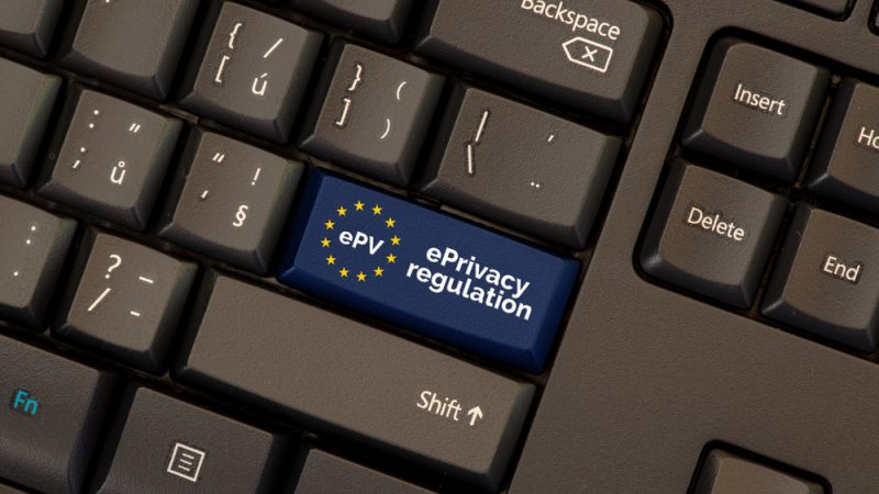 There were mixed emotions yesterday (10 February), as the EU Council finally managed to adopt a position on widespread new data protection rules, as part of the so-called ePrivacy regulation.