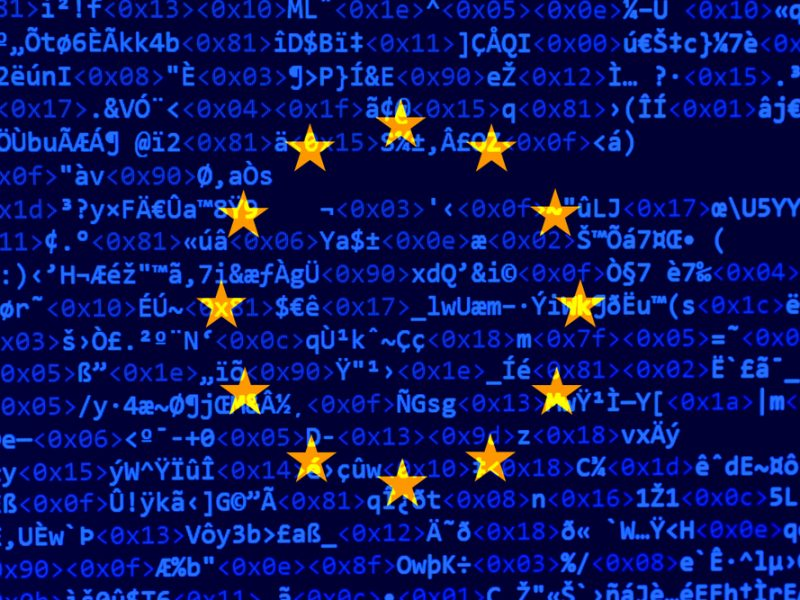 High-ranking representatives of the Commission's DG Connect will brief MEPs as part of an 'in camera' meeting today (12 February), after a contingent of members wrote to the EU executive with their concerns on guidance issued for the EU's copyright directive.