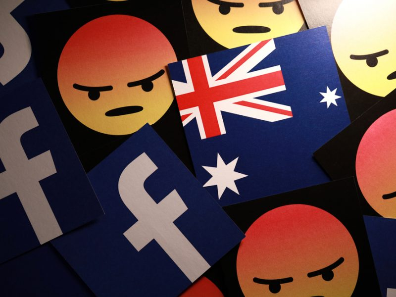 Facebook faced backlash from publishers and politicians on Thursday (18 February) after blocking news feeds in Australia in a surprise escalation of a dispute with the government over a law to require it to share revenue from news.