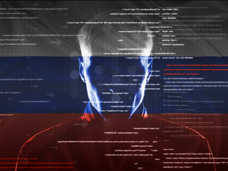 Russia continues to be the 'primary threat' to the EU in cyberspace, presenting intensifying dangers in terms of online espionage, cyberattacks, and also a likely turn to deepfake technology in the near future, a new report from the Estonian intelligence services says.