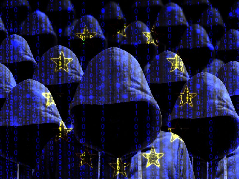 The EU should do more to deter cyber-attacks from malicious actors targeting the bloc's critical infrastructure and essential services, a draft EU Council response to the European Commission's new Cybersecurity strategy reveals.