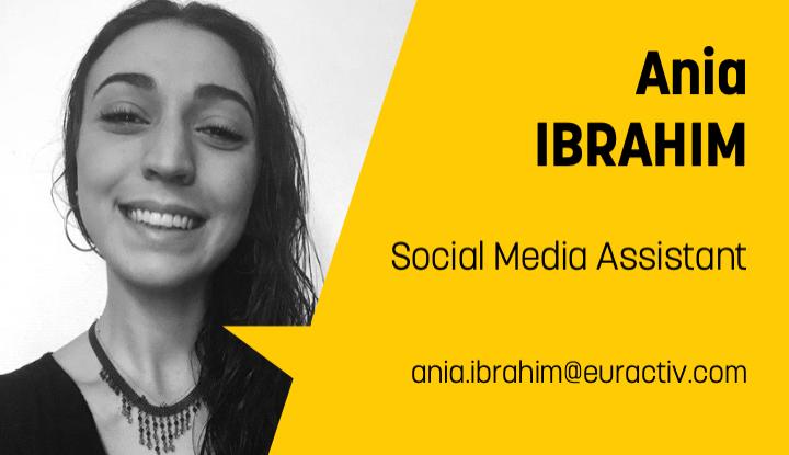 Ania Ibrahim