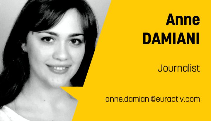 Anne Damiani