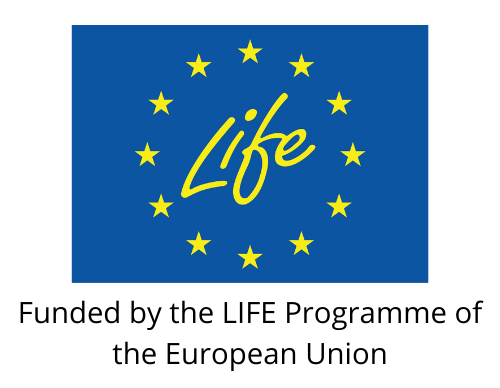 Funded by the LIFE Programme of the EU