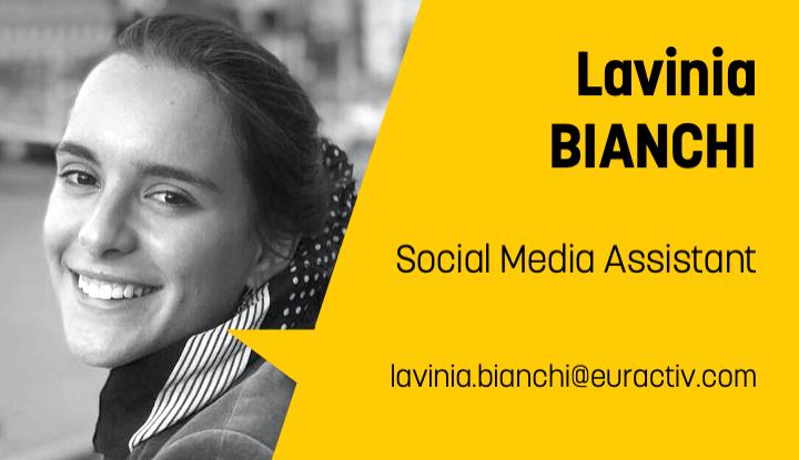 Lavinia Bianchi