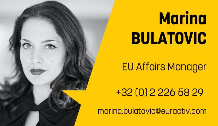 Marina Bulatovic