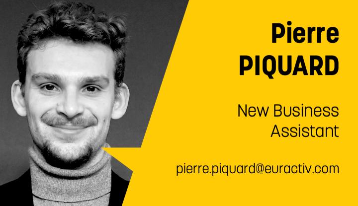 Pierre Piquard