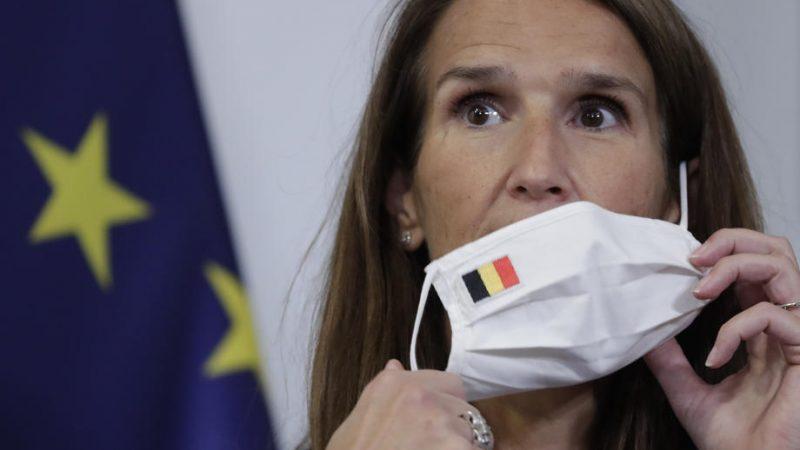 Belgien warnt EU: Impfung und Freizügigkeit in der Europäischen Union dürfen unter keinen Umständen verknüpft werden