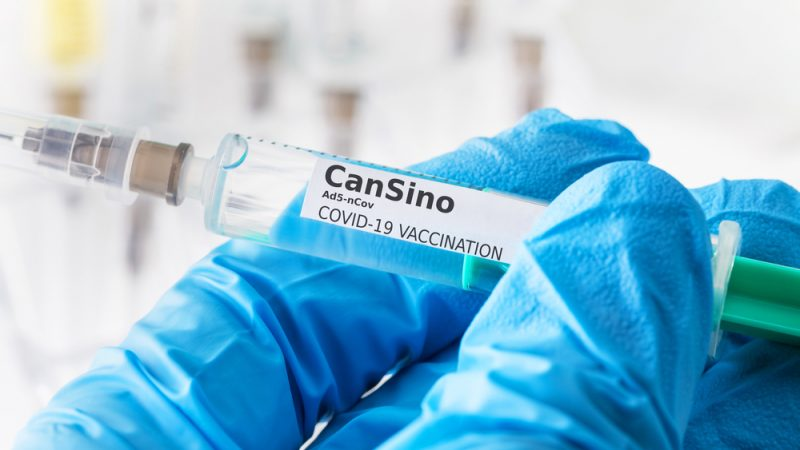 Hungary approves CanSino Chinese jab – EURACTIV.com
