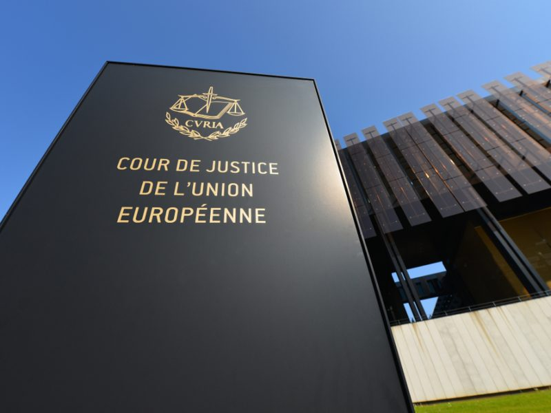 The European Court of Justice has been asked to clarify whether Germany's competition authority can order Facebook to put a halt to its data collection practices, due to concerns over alleged abuse of its dominant position and violations of EU data protection law.