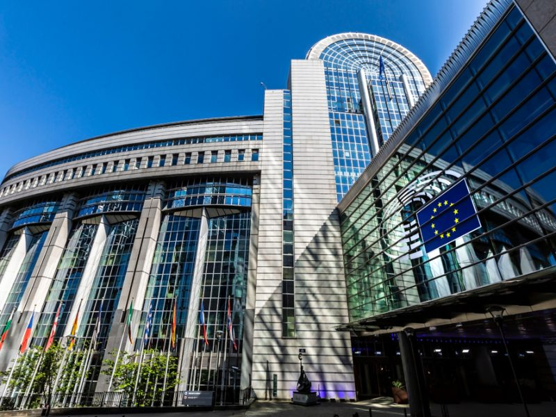 The EU's institutional data protection watchdog has 'critical concerns' with European Parliament plans to install a biometric register that will allow MEPs to collect their daily allowance and sign in for hearings on the Brussels premises, it has transpired.
