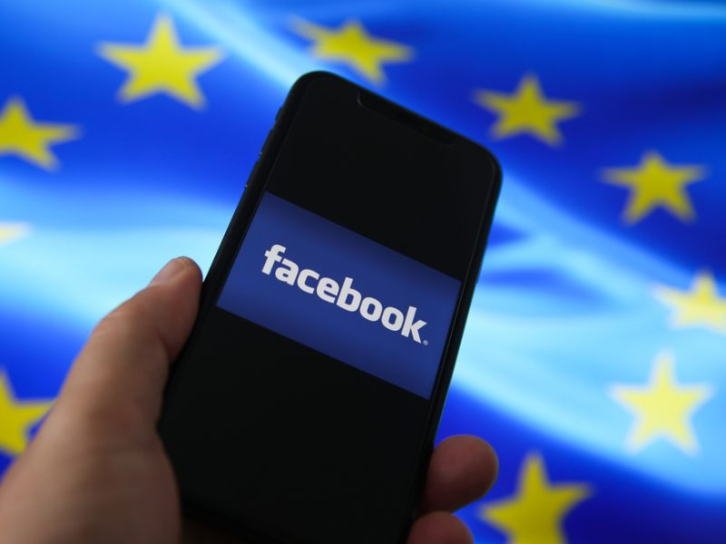 Facebook has told Irish lawmakers that proposed new rules in the country to regulate online political advertising should be held off until the European Commission presents its own legislation in the field.