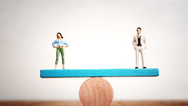 Women at a breaking point: gender equality in the workplace – EURACTIV.com