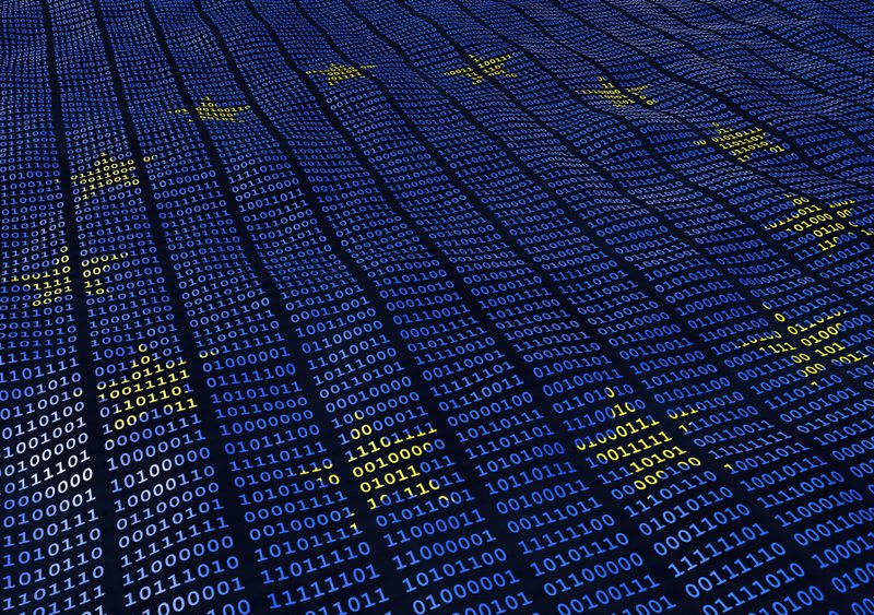 EU leaders will press the Commission to make 'swift' progress in the establishment of sectoral data spaces as outlined in the executive's landmark Data Strategy, draft European Council summit conclusions obtained by EURACTIV reveal.