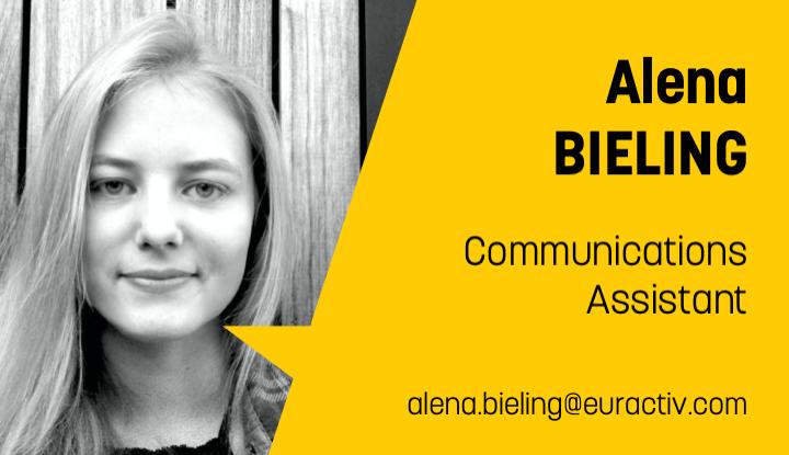 Alena Bieling