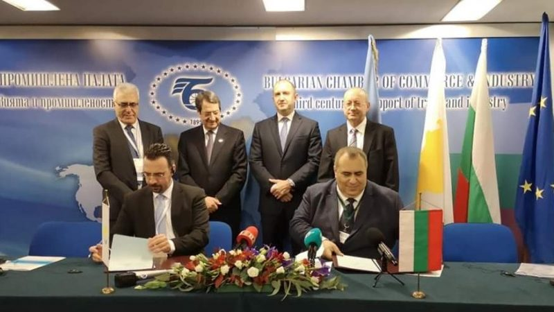 Ο Κύπριος λέει ότι η επιχείρηση «κλαπεί» στη Βουλγαρία, ελπίζει ότι η ΕΡΡΟ θα ερευνήσει – EURACTIV.com