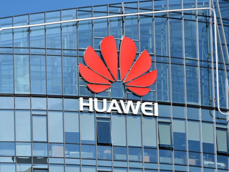 Telecoms giant Huawei is keen to work alongside European companies to help the bloc achieve ambitious new benchmarks for semiconductors by 2030, as the firm continues to face challenges resulting from US trade restrictions.