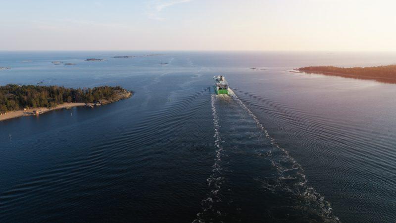 Helsinki-Tallinn railway tunnel to strengthen transport cooperation