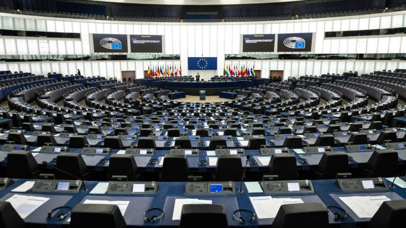 MEPs set date for Brexit vote but warn London 'no new concessions'