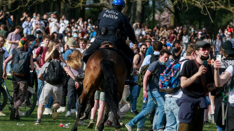 varicoză la poliție