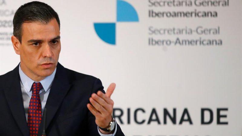 Photo of Spain urges European Commission to unblock Mercosur agreement