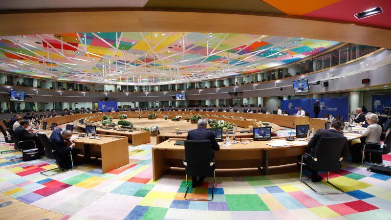 Germany's Merkel calls Ryanair bomb scare 'completely implausible' as European Union  debates sanctions