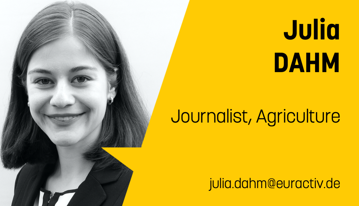 Julia Dahn