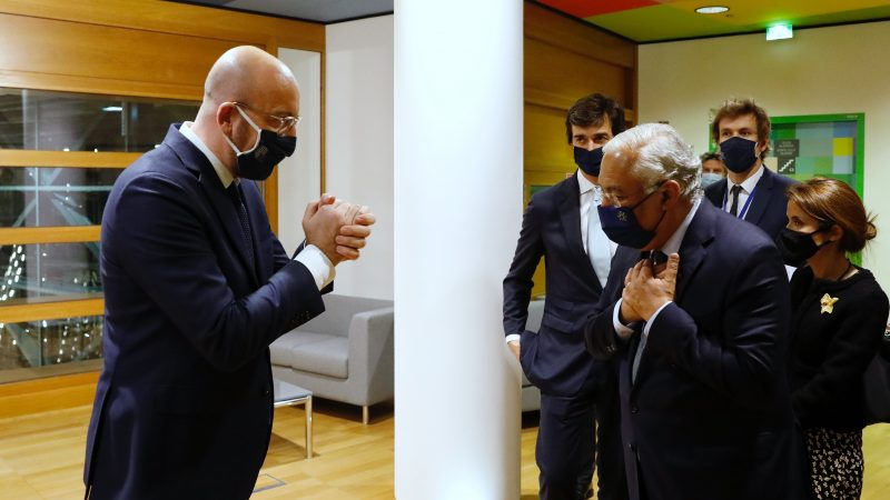 EU leaders to give strong backing to new social targets at Porto summit – EURACTIV.com