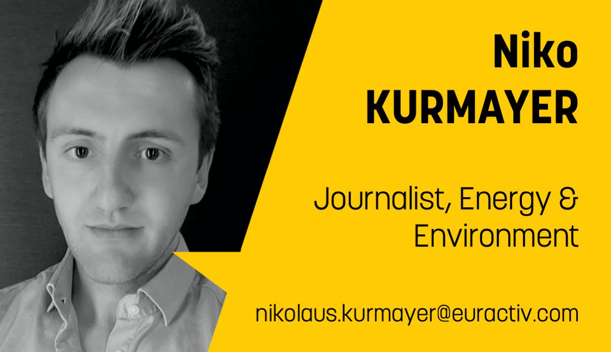 Niko Kurmayer