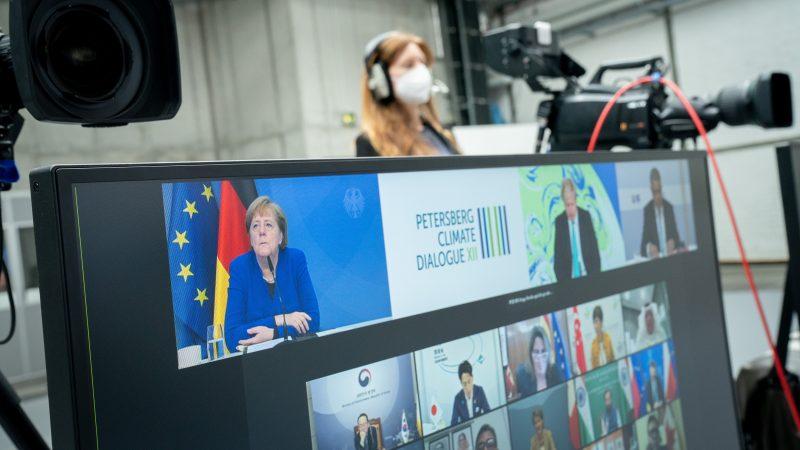 Merkel's last climate summit fails on finance for poor nations – EURACTIV.com