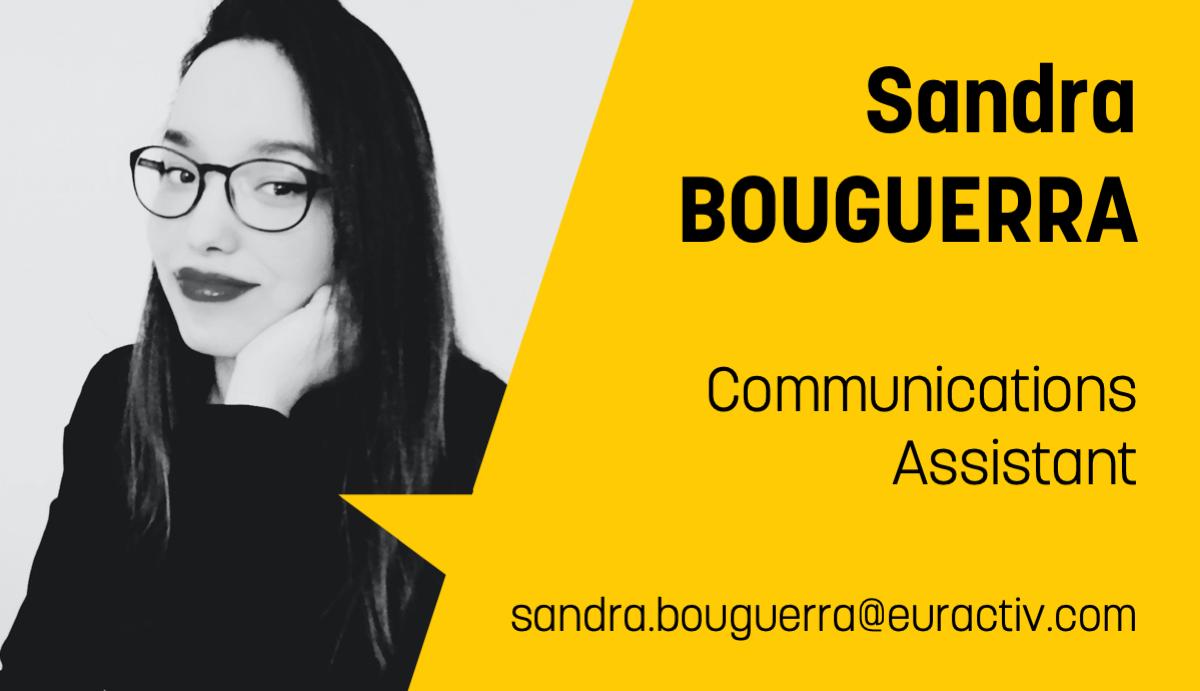 Sandra Bouguerra
