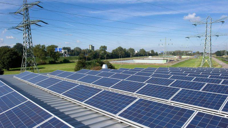 LEAK: EU's draft renewables law confirms 38-40% target for 2030