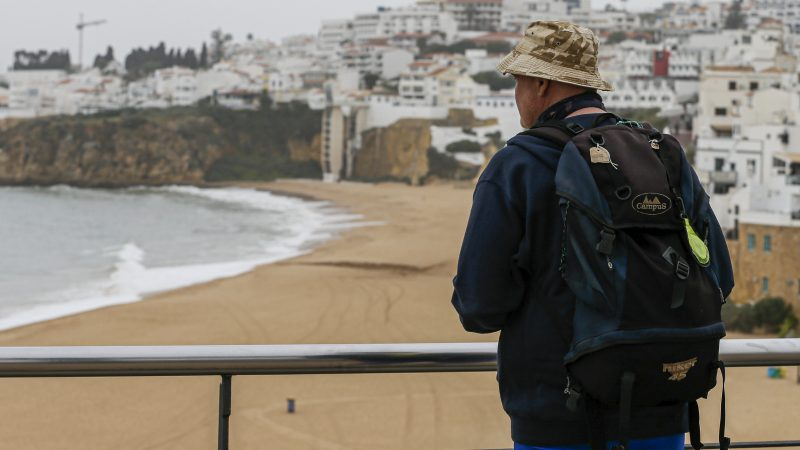 Image Portugal opens to Schengen and UK tourists