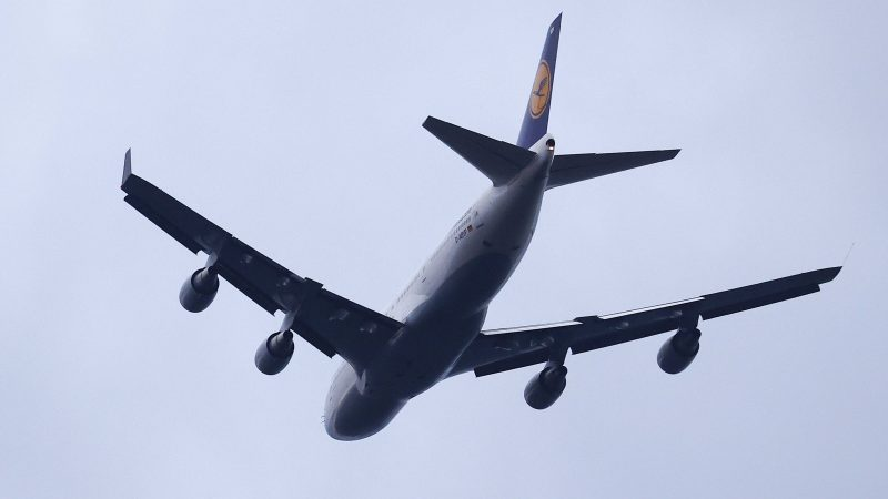 Germany seeks to fly ahead in getting e-fuels market ready