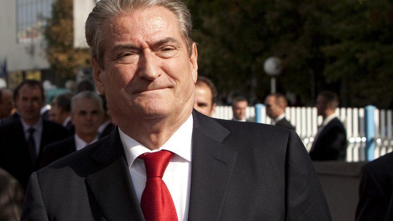 Former Albanian President to sue US State Secretary Antony Blinken –  EURACTIV.com