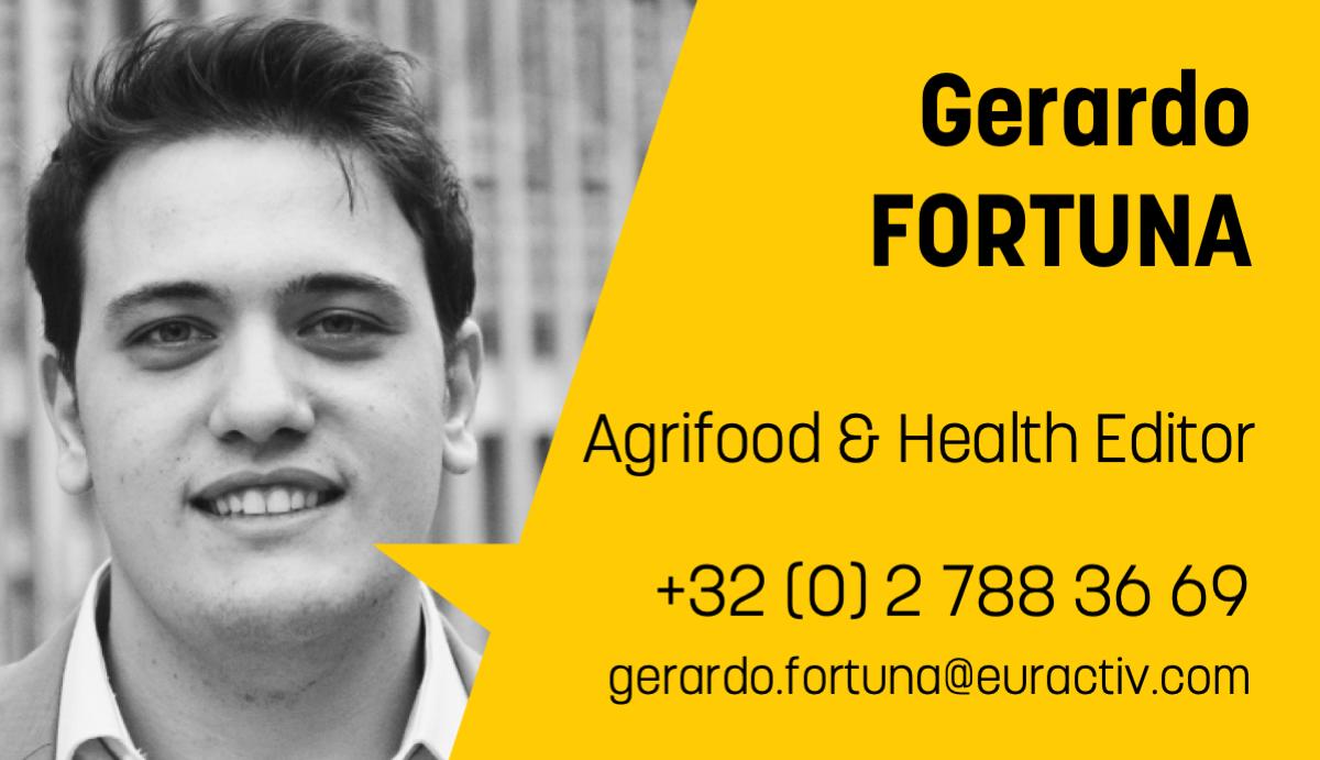 Gerardo Fortuna