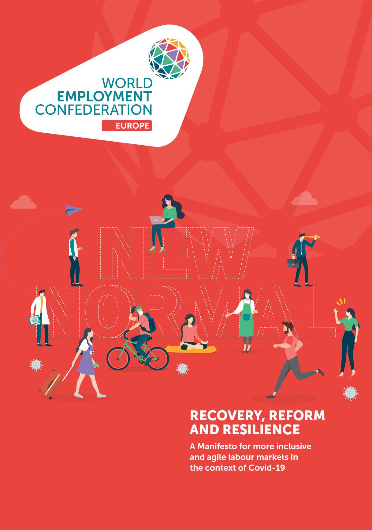 WEC Manifesto