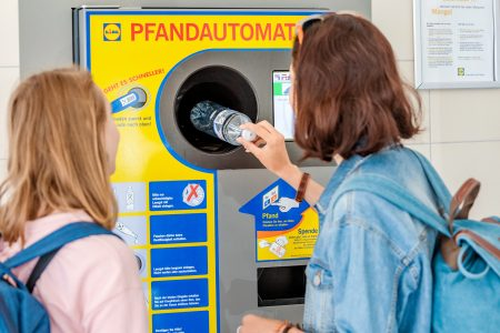 Germany's pioneering bottle deposit scheme has lessons for the EU