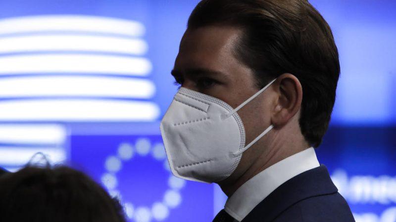 New evidence found in anti-corruption probe against Kurz - EURACTIV