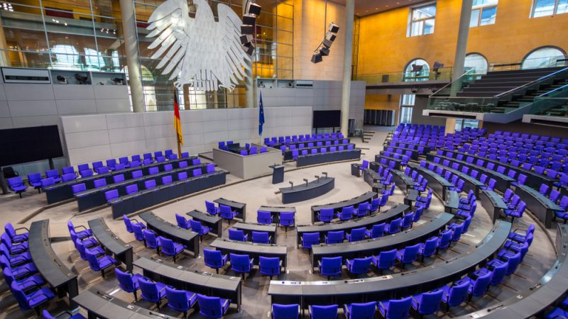 Germany set to pass 'humanitarian' supply chain law
