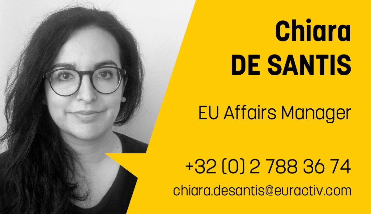 Chiara De Santis