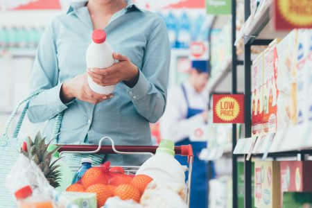 Food labelling proposal will be data-led, Commission says