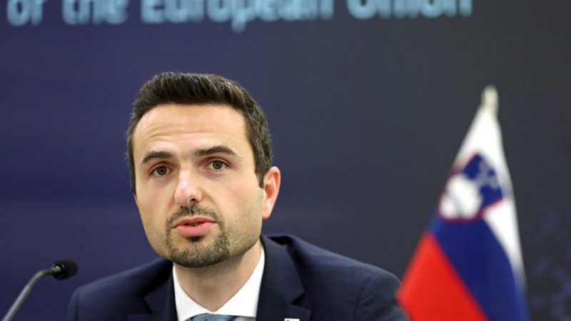 Slovenia's defence minister: EU will learn its lessons from Afghanistan – EURACTIV.com