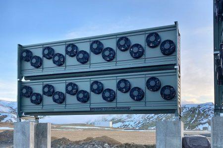 EU plans certification scheme for carbon dioxide removals