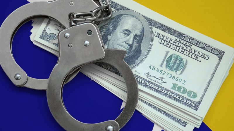 US to aggressively punish corruption in BiH