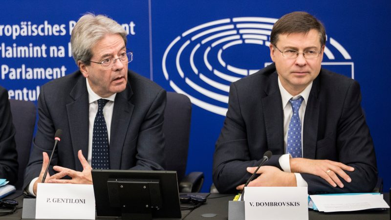 Image Brussels relaunches EU fiscal reform, aims to boost green investments